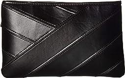 Black/Polished Nickel