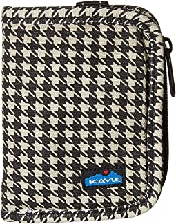 KAVU - Zippy Wallet