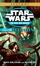 Force Heretic (Star Wars the New Jedi Order)