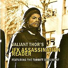 valiant thor biography