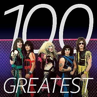 100 Greatest Hair Metal Songs