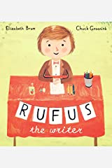 Rufus the Writer Kindle Edition