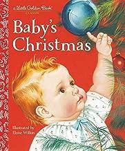 Best little golden book baby's christmas Reviews
