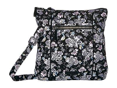 Vera Bradley Hipster (Holland Garden) Handbags