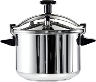 SEB Authentique P0530600 Pressure Cooker 4.5 L