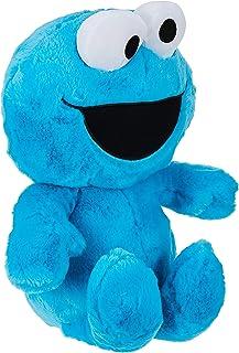 "Sesame Street Cookie Plush, 20"""