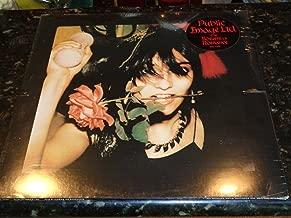 the flowers of romance LP