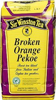 Sir Winston Broken-Orange-Pekoe Schwarztee, 1er Pack 1 x 500 g Packung