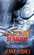 Acceptable Behavior: (A Gay Romance) (Marked Men Book 1)