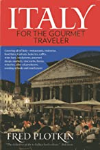Italy for the Gourmet Travel 5th ed.