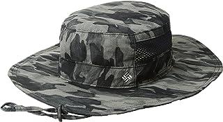Columbia Bora Bora Print Booney Hat, Black Camo, One Size