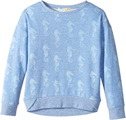 Mermaid Top (Little Kids/Big Kids)