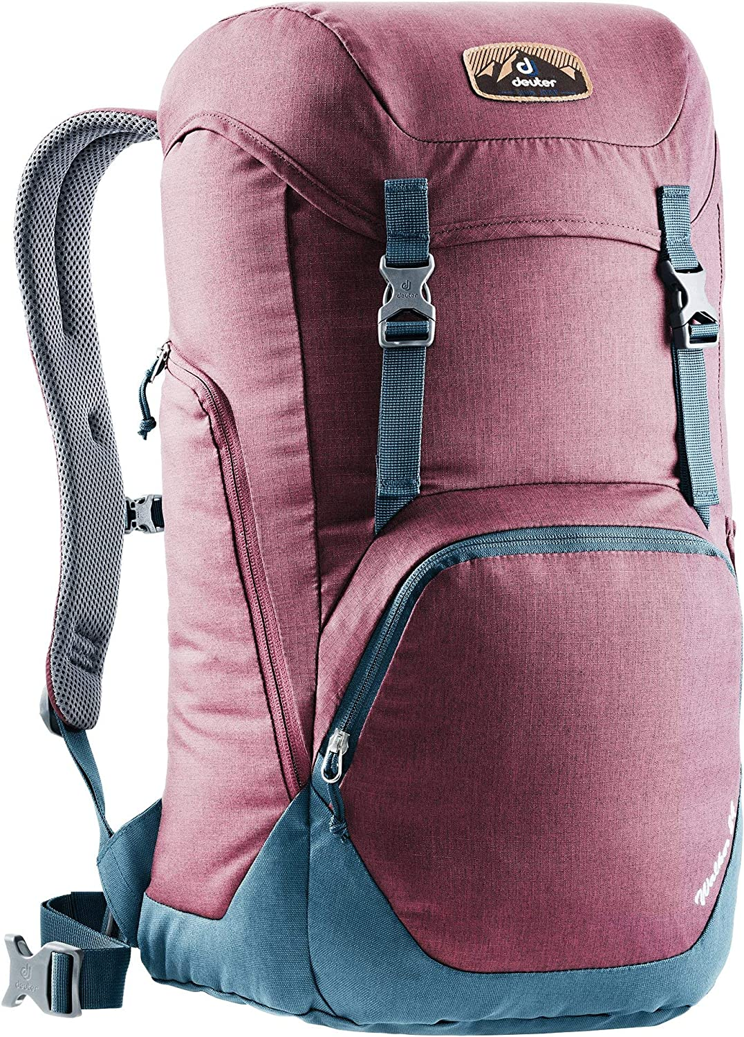 Deuter Walker 24 Blue Popular shop is the lowest price challenge Size Product One