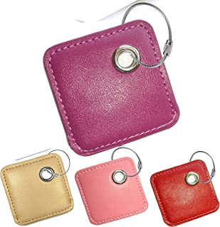 fashion key chain cover style accessories for tile skin phone finder key finder item finder (only case, NO tracker included). FOR tile mate