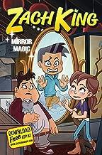 Zach King: Mirror Magic (Zach King Trilogy)