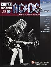 AC/DC Classics: Guitar Play-Along Volume 119