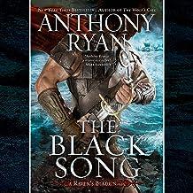 The Black Song: A Raven's Blade Novel, Book 2