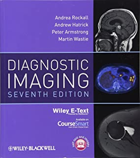 Diagnostic Imaging: Includes Wiley E-Text