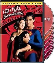 Lois & Clark:S2 (RPKG/DVD)