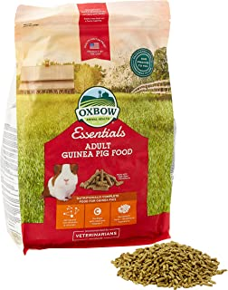 (5lb) Oxbow Fortified Essentials Guinea Pig Food (Adult)