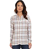 Brigitte Bailey - Eddie Plaid Shirt