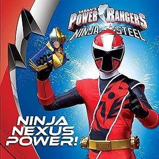 Ninja Nexus Power! (Power Rangers)
