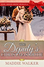 The Deputy's Christmas Bride (English Edition)