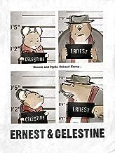 Best ernest & celestine 2012 Reviews