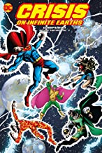 Crisis on Infinite Earths Companion Deluxe Vol. 3