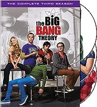 Big Bang Theory:S3 (DVD)