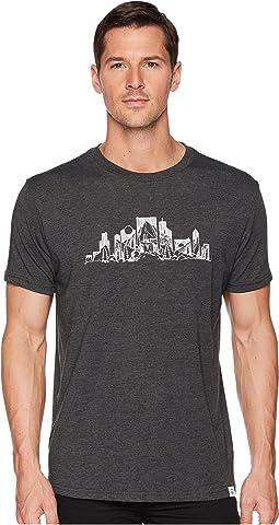 Overgrown City T-Shirt