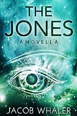 The Jones Kindle Edition