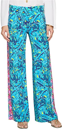 Lilly Pulitzer - Bal Harbour Palazzo Pants