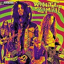 white zombie la sexorcisto devil music vol 1