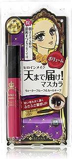 ヒロインメイク ボリューム&カールマスカラS 01/漆黒ブラック 6g