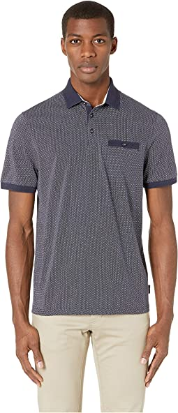 1e9d7c16 Men's Ted Baker Shirts & Tops + FREE SHIPPING | Clothing | Zappos.com