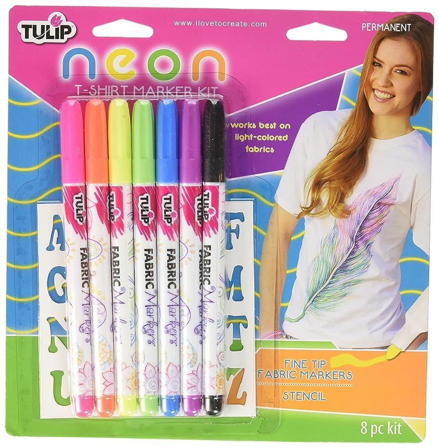 Tulip Marker Kit Neon