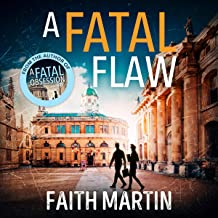 A Fatal Flaw: Ryder & Loveday, Book 3