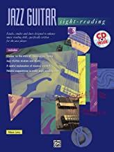 Jazz Guitar Sight-Reading: Etudes, Studies, and Duets Designed to Enhance Music Reading Skills, Specifically Written for the Jazz Player, Book & CD