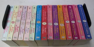 Kate Collins Flower Shop Mystery Series Set