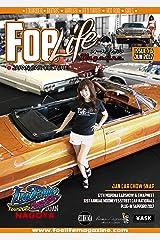 Foe Life Magazine issue # 6: Japan Car Culture (フォーライフマガジンNEXT編集部) Kindle版