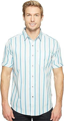 The Bohemian™ Short Sleeve Shirt