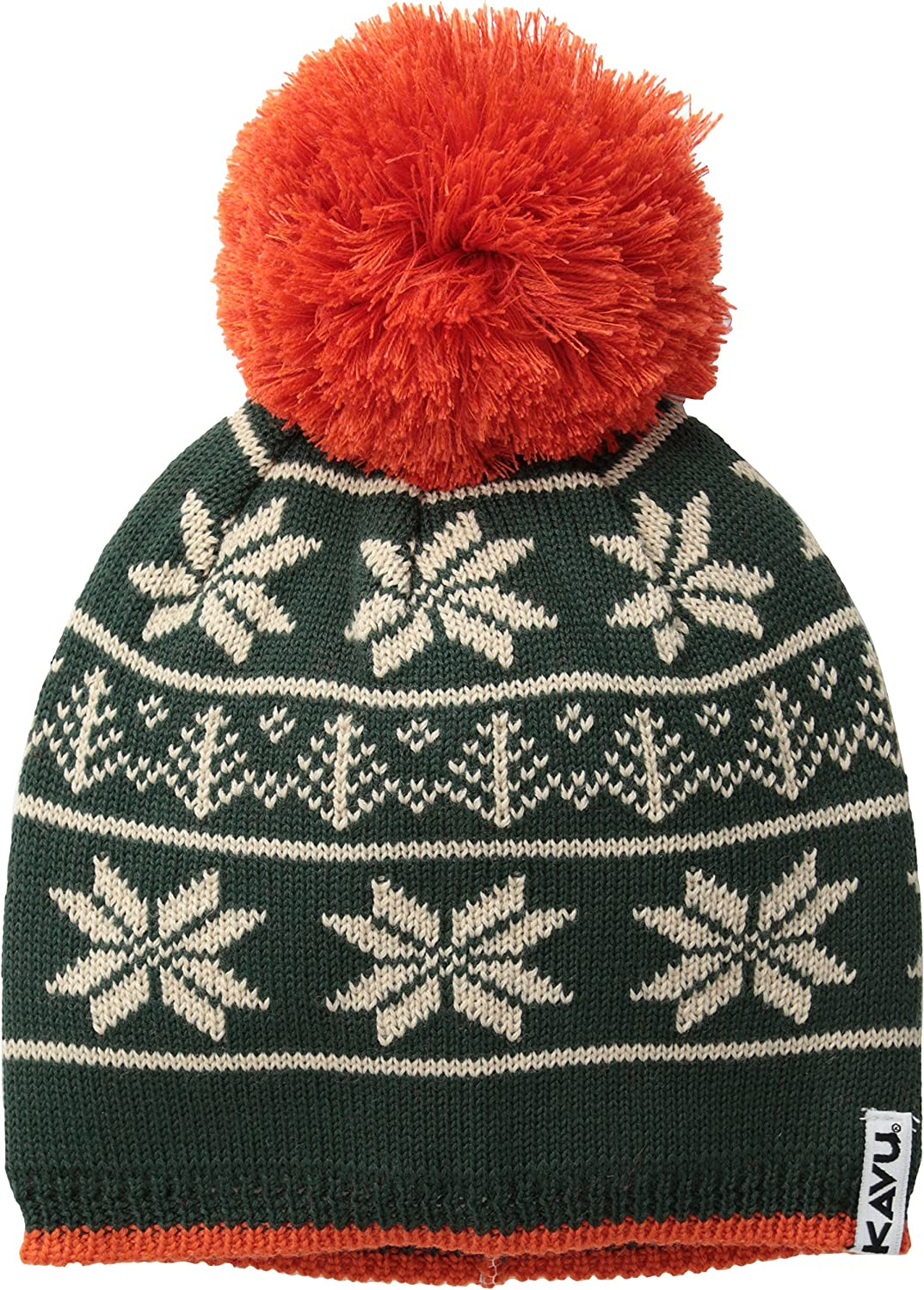 KAVU Max 90% OFF Women's Hazel Hat Size Forest Cheap mail order specialty store One