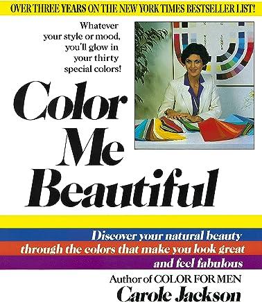 Color Me Beautiful