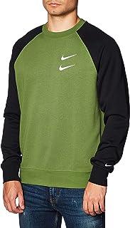 Nike Men's Nsw Swoosh Sweatshirt Men's Sweatshirt