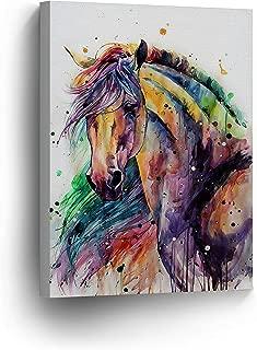 Best colorful portrait painting Reviews