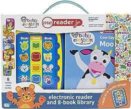Baby Einstein Me Reader Jr 8-Book Library - PI Kids