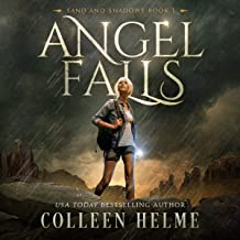 Angel Falls: Sand and Shadows, Book 1