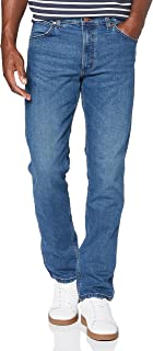 Wrangler mens GREENSBORO Jeans