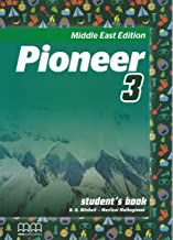 Pioneer 3 Student's Book Middle East Edition
